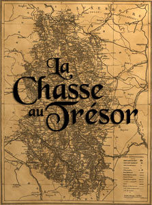 General archives nic0 - Carte chasse au tresor ...