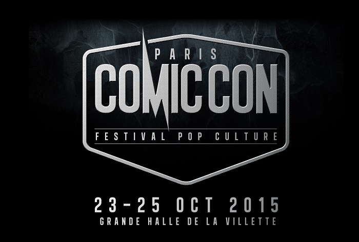 Geek's live, Comic con Paris et Paris Games Week en octobre